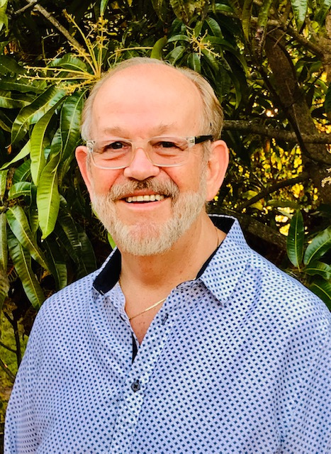 Rick Heller Minister, Author, Worship Leader